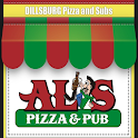 Al's Pizza & Pub icon