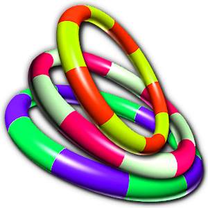 Carnival Toss 3D