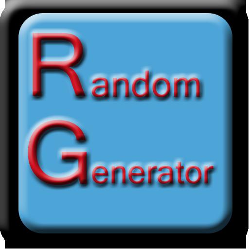 Random Generator 工具 App LOGO-APP試玩