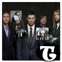 Maroon 5 Live Wallpaper icon