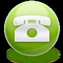 快速電話 icon