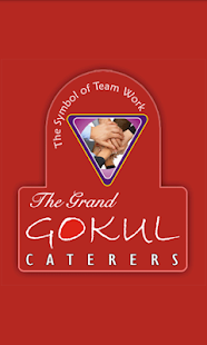 The Grand Gokul Caterers- screenshot thumbnail