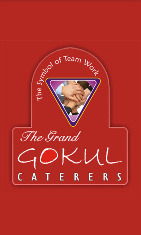 The Grand Gokul Caterers- screenshot
