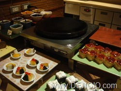 M2M Morning to Midnight Buffet44