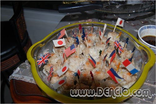 United Nations Siomai