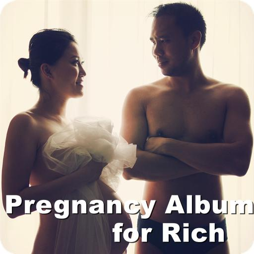 Pregnancy Album for Rich