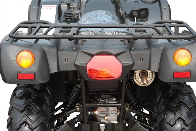 Cheap 500cc 700cc 800cc 4WD Farm Quad Bikes, 4x4 ATVs, 4