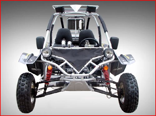 250cc Sahara Kinroad XT250GK9 XT2 Offroad Dune Buggy For Sale