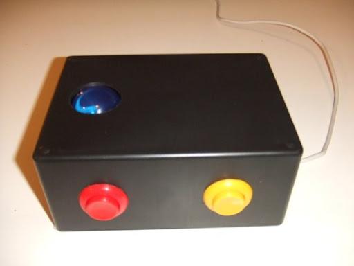 Trackball for Hori arcade stick - Mame Addicts