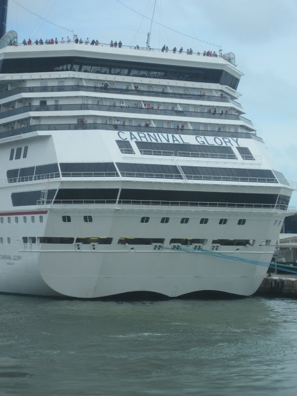 Valor 5/16/10 Western Caribbean Review - Cruise Critic ...