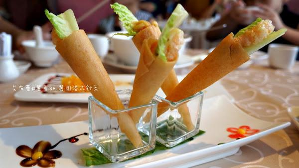 麗園港式飲茶 (麗尊酒店)