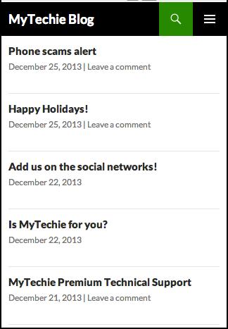 【免費工具App】MyTechie-APP點子