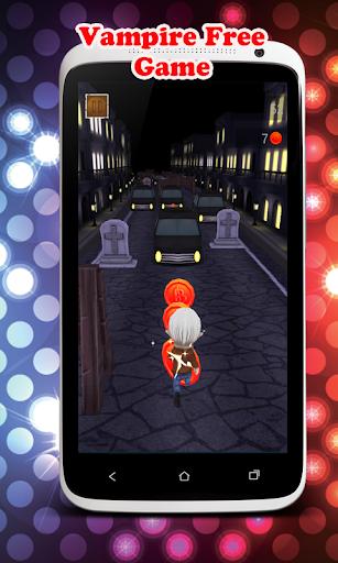 吸血鬼恐怖賽跑者 3D|玩動作App免費|玩APPs