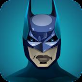 Bat Human Revenge