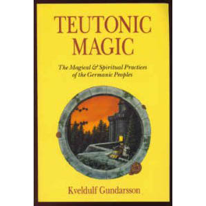 Animals and Shamanism: Teutonic Magic The Magical And