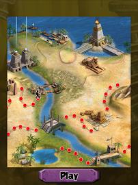 Destroy the Temple Captura de pantalla 7