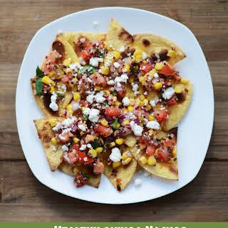 Quinoa Salsa Recipes.