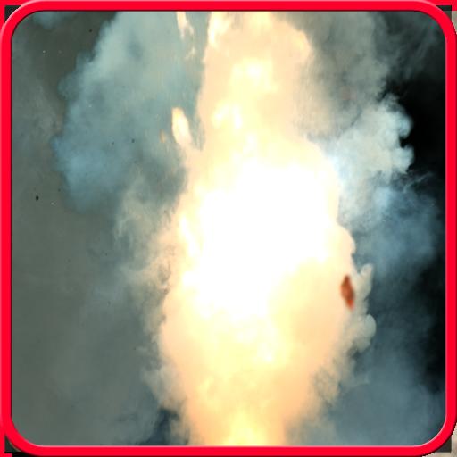 個人化App|火灾爆炸 LOGO-3C達人阿輝的APP