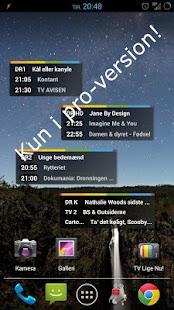 TV Lige Nu! - screenshot thumbnail