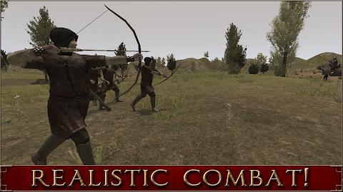Mount & Blade: Warband Screenshot 7
