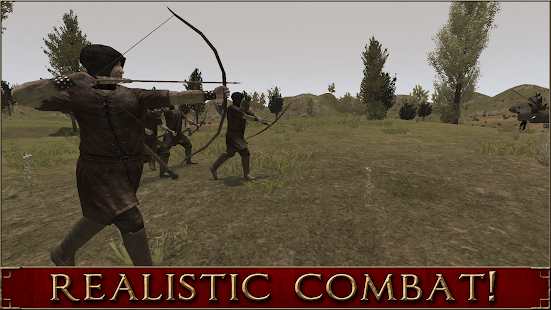 Mount & Blade: Warband Screenshot 7