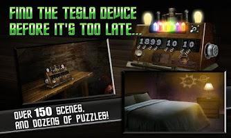 Screenshot of Tesla's Electric Mist - 1
