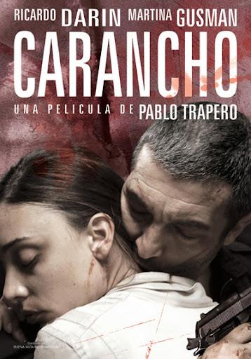 Carancho DVDRip Español Latino