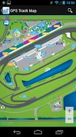 Screenshot of Homestead-Miami Speedway