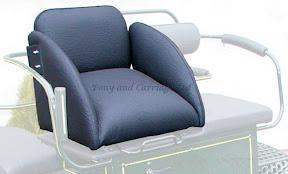 Basic Horse Carriage Seat Type 1044