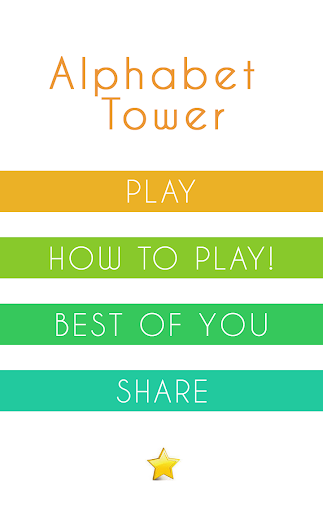 Tower Fast Puzzle