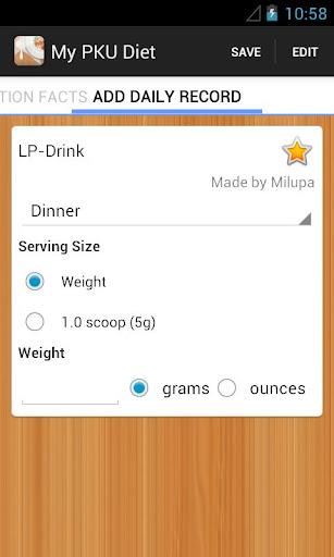 免費下載醫療APP|PKU Diet Management app開箱文|APP開箱王