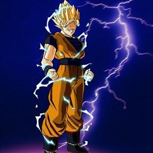 Goku Live Wallpaper 10 APK