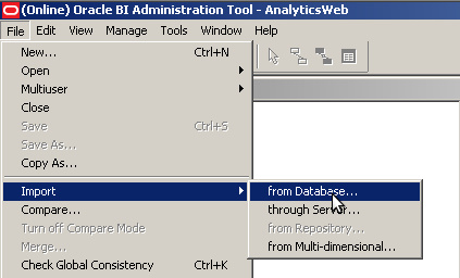 ORACLENERD: OBIEE: XML File as Data Source