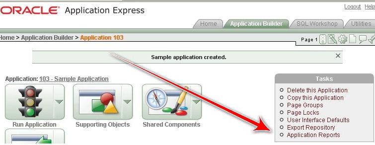 ORACLENERD: APEX: Database Object Dependencies