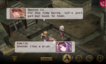 RPG Blazing Souls Accelate Screenshot 38