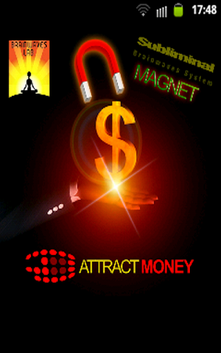 Subliminal Attract Money Video