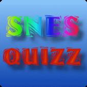 Super Nintendo Quizz