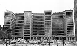 The General Motors Building