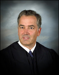 Judge John E. Jones