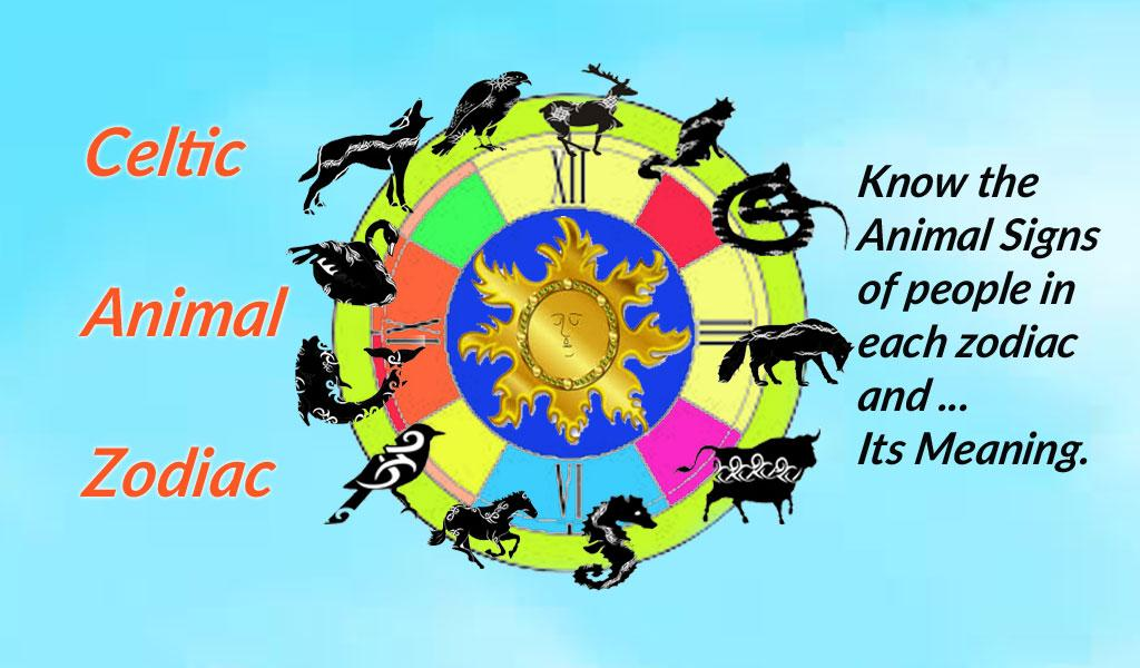 Celtic Animal Zodiac - Android Apps on Google Play