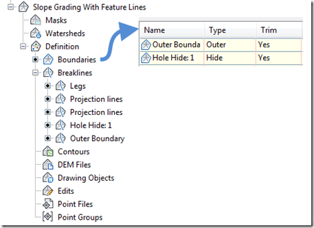 Civil 3D Reminders: Stop!! Exploding Grading Objects, Really Stop