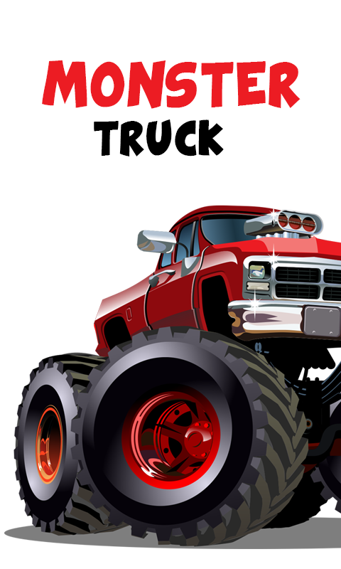 Monster truck games free - Android Apps on Google Play
