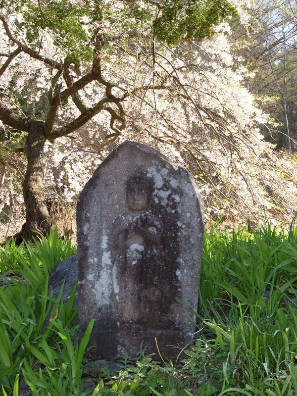 Horakuan in the Spring