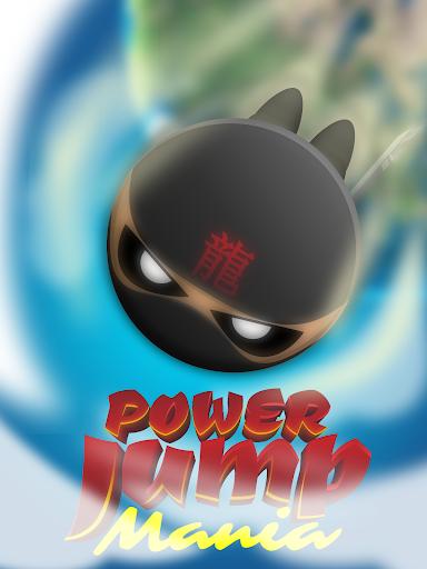 Power Jump Mania