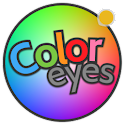ColorEyes logo