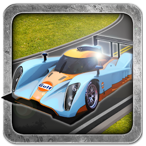 Formula Racing Game for PC and MAC