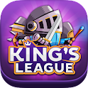 King's League: Odyssey icon