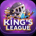 King's League: Odyssey icon