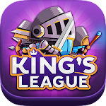 King's League: Odyssey v1.1