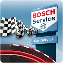 Bosch Car Service Racing icon